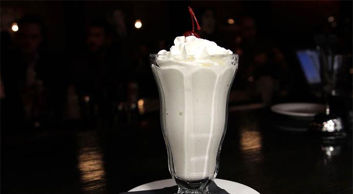 Where to Find Boozy Milkshakes in Washington, D.C.