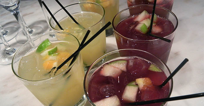 5 Low-Alcohol Cocktails Perfect for Day Drinking in D.C.