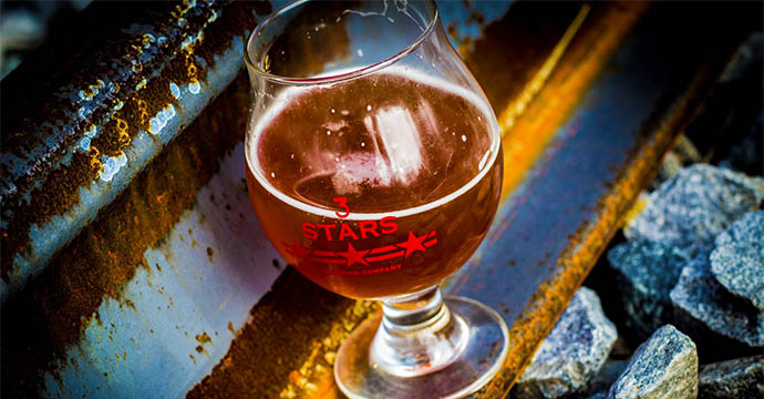 5 Best D.C. Local Beers for Fall