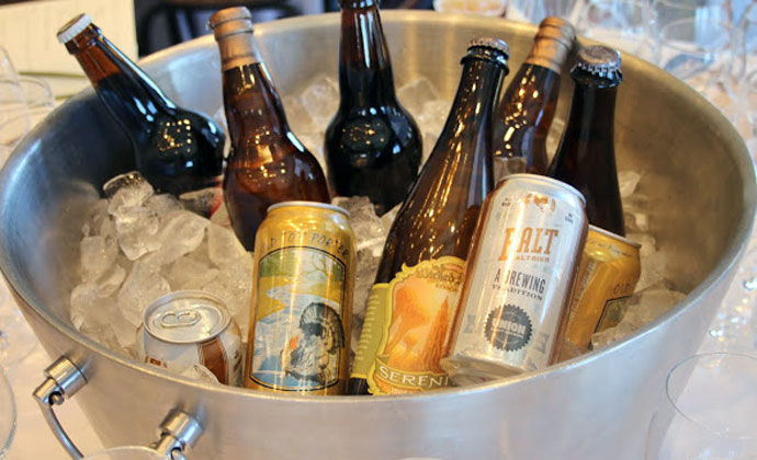 Recap of the 2014 Great American Beer Fest (Photos)