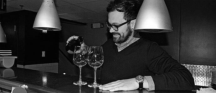 Wine Tasting at Lyon Hall, Nov 28