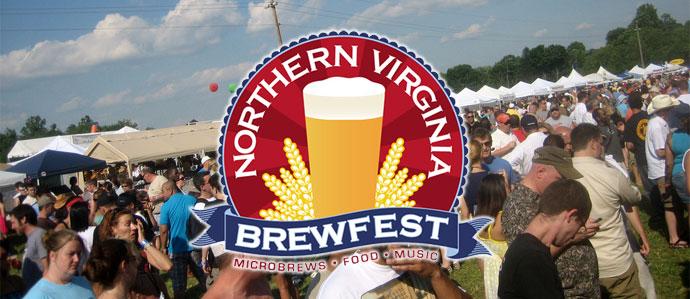 Northern Virginia Brewfest, Oct 22-23