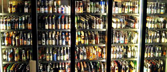Craft Beer Store Washington Dc