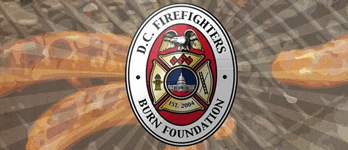 Support the DC Firefighters Burn Foundation at DC Brau, Nov 19