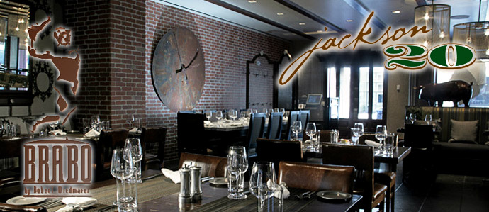 Old Town December Wine Dinners at Brabo & Jackson 20