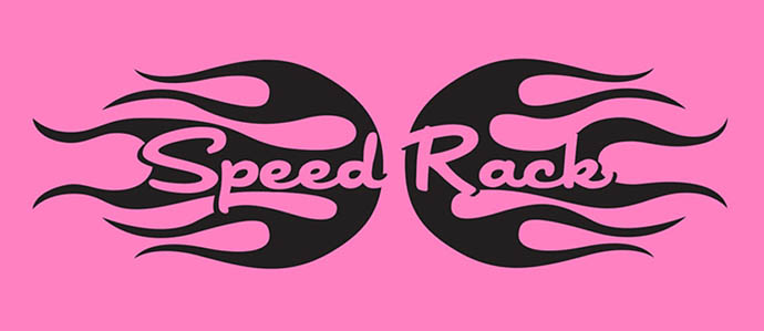 Speed Rack Raises Breast Cancer Funds with Female Bartender Competition