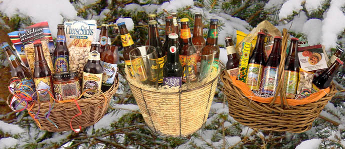craft beer gift ideas gift idea local craft basket drink dc the best 3733
