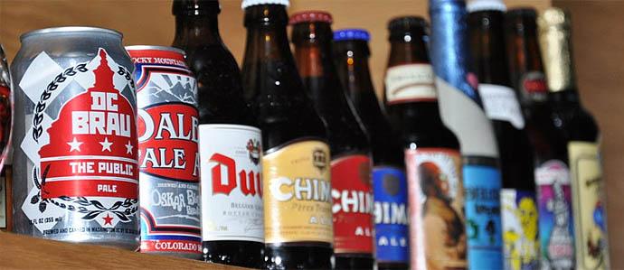 Restaurant Week: 5 Picks with Great Drinks