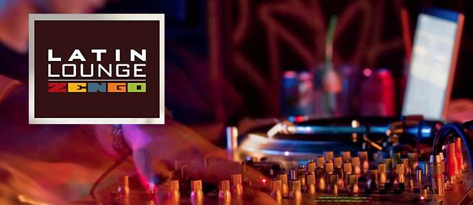 Latin Lounge at Zengo Will Feature DJs & Personal Bottle Storage