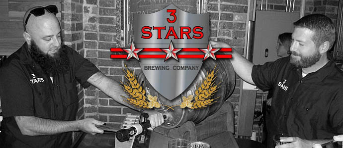 Zoned for Success: 3 Stars Brewing Finds Its Footing