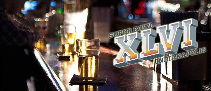 Where to Watch the Super Bowl in Washington, D.C.: Bars with Drink Specials