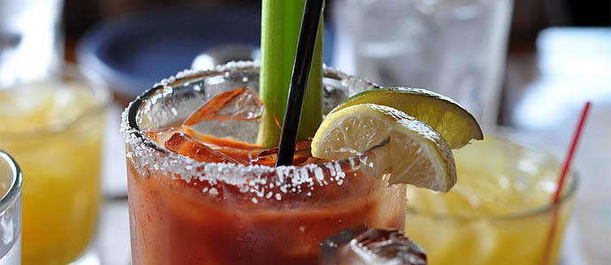 Best Washington, D.C. Brunch Drink Specials