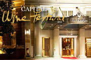Capital Wine Festival at The Fairfax at Embassy Row