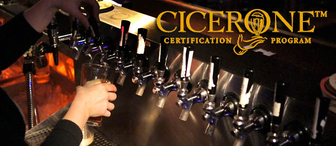 Cicerone's Ray Daniels Talks 10,000 Certified Beer Servers & the Craft Beer Boom