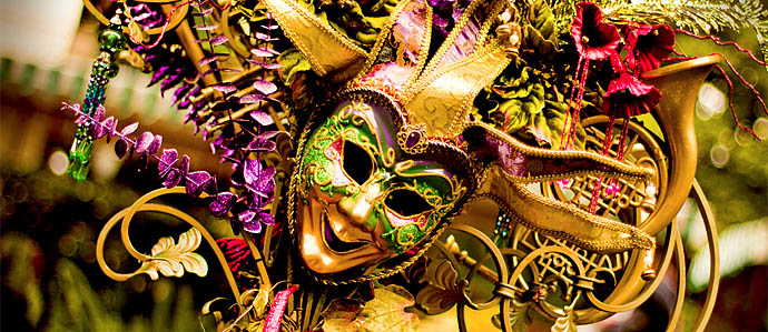 Where to Celebrate Mardi Gras in Washington, D.C.