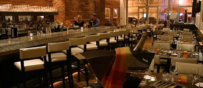 Belga Cafe Sour Beer Dinner, Feb 28