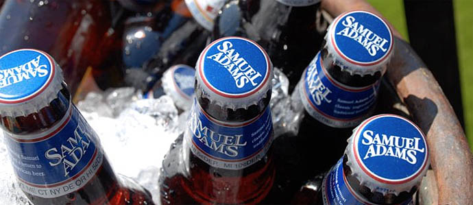 A Tie for largest U.S. Brewer: Sam Adams Numbers Match Yuengling