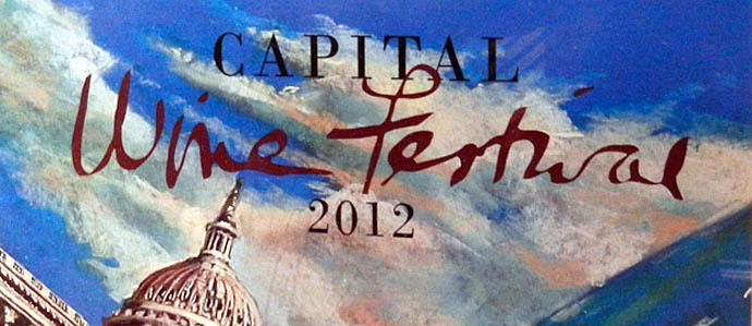Sip and Savor on Wednesdays at The Capital Wine Festival
