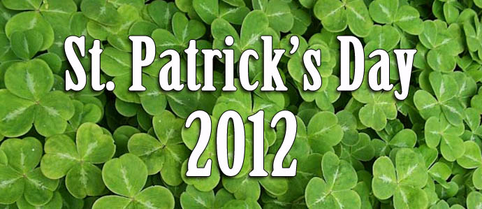 Where, When & How to Celebrate St. Patrick's Day in Washington, D.C., 2012