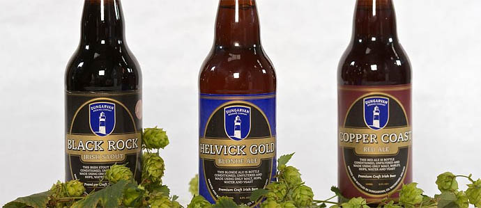 For St. Patrick's Day, 6 Irish Beers That Aren't Guinness