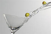 Shaken or Stirred? A Short History to Celebrate National Martini Day