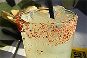 Get your Margarita Fix at El Chucho
