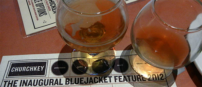 Forthcoming Bluejacket Brewery Unveils Latest Collaborations at Churchkey