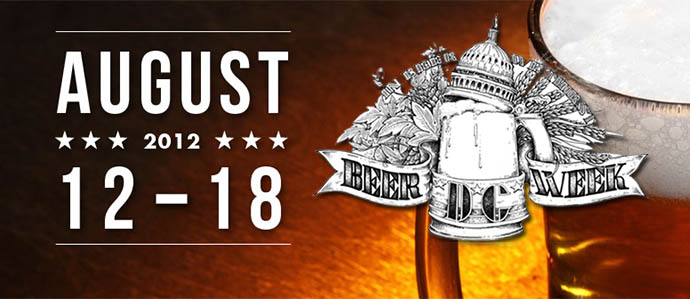 D.C. Beer Week Guide: 10 Don't Miss Events