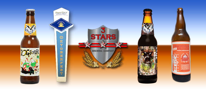 Autumn Beer: Five Local Washington, D.C. Brews for Fall
