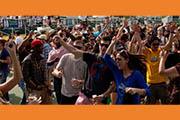 LivingSocial Craft Beer & Food Truck Festival, September 29-30