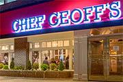 Chef Geoff's Opens in Rockville, MD