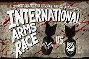 BrewDog vs. Flying Dog International Arms Race Debut, Oct 15-17