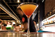 Wine Bar   Five Must-Try Fall Cocktails in Washington, D.C.