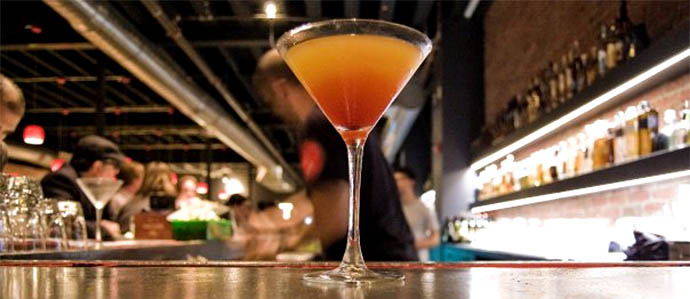 Five Must-Try Fall Cocktails in Washington, D.C.