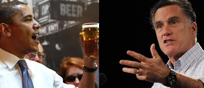 Where to Watch: Washington, D.C. Bars Showing the Presidential Debates