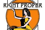 Right Proper Brewing Co. Launches Kickstarter for Brewpub