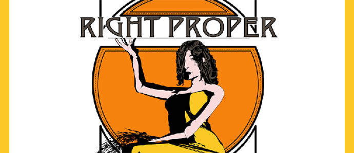 Right Proper Brewing Co. Launches Kickstarter for Brewpub