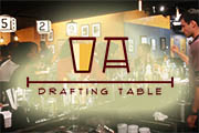 Drafting Table Offering 25% Discount During Opening Week