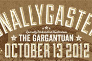 Snallygaster Beer Festival and Jamboree, October 13
