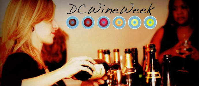 DC Wine Week Guide: Five Don't-Miss Events