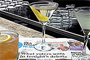 Wine Bar | Cast Your Cocktail Vote Around the District