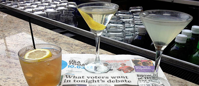 Cast Your Cocktail Vote Around the District