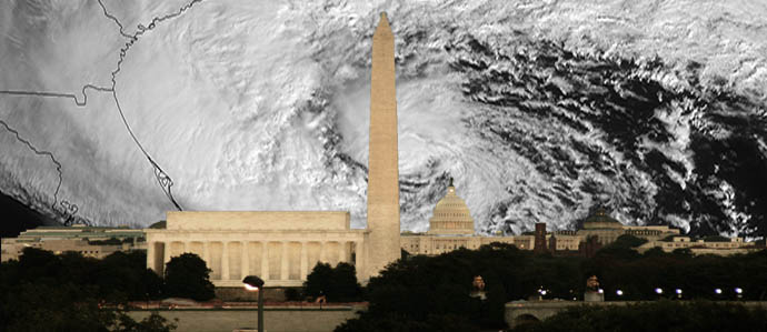 Hurricane Sandy: What's Open in Washington, D.C.