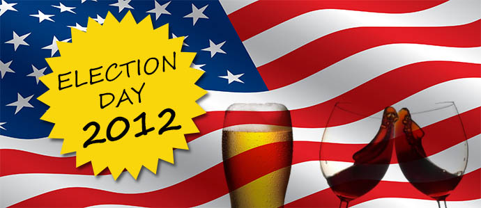 Where to Watch: Election Night Parties and Drink Specials in Washington, D.C.