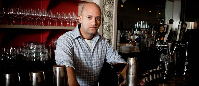 Ripple Mixology Classes: Learn, Mix and Sip with Josh Berner, Nov. 10 and Dec. 8