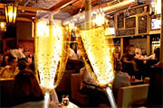 EatBar Sixth Annual Holiday Sparkler Tasting, December 15