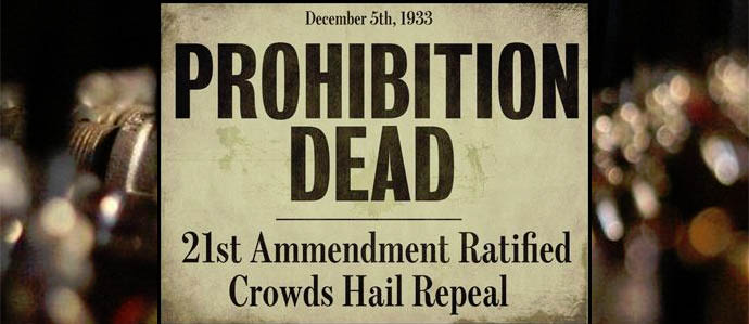 Repeal Day: Where to Celebrate in Washington, D.C.