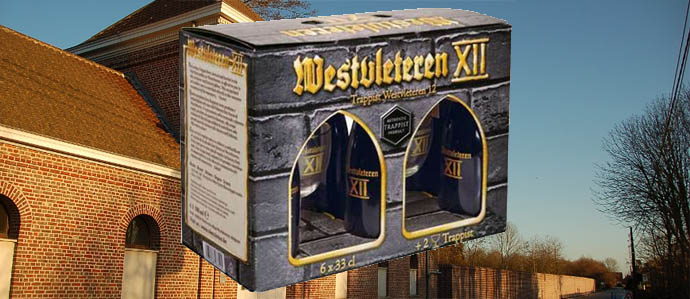 Westvleteren 12 On Sale in U.S. for First Time Ever for 12-12-12