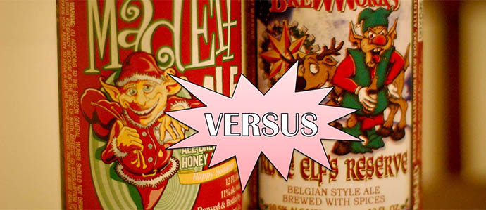 Mad Elf vs. Rude Elf: Which Elf Should Be on Your Shelf?