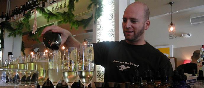 Ripple's Josh Berner Shares His Favorite Christmas Cocktail Recipes
